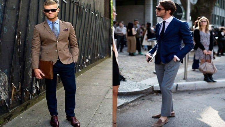 How to Win the Office Wear War