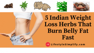 Weight Loss Herbs That Burn Belly Fat Fast