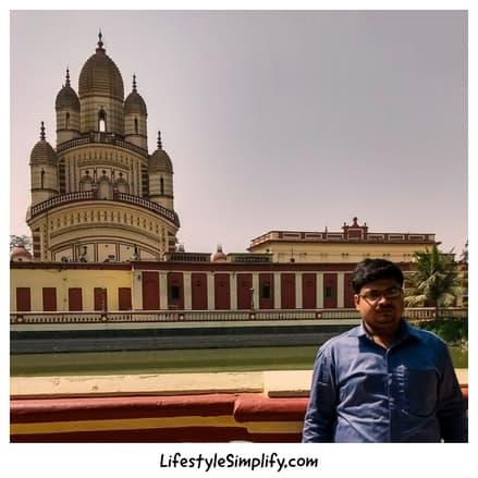 Visit Dakshineswar Kali Temple