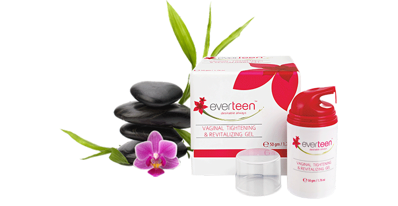 Everteen Vaginal Tightening and Revitalizing Gel Review