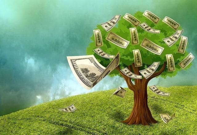 Rich People Secrets About Money