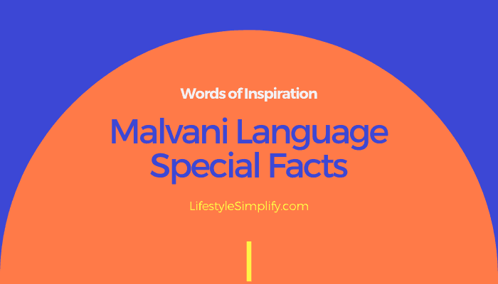 Malvani Language Konkani language