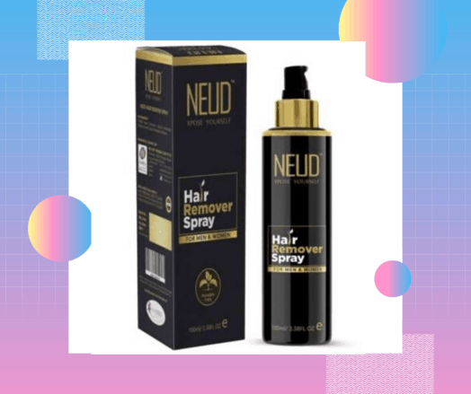 NEUD Hair Remover Spray