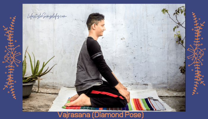 Precautions of Vajrasana