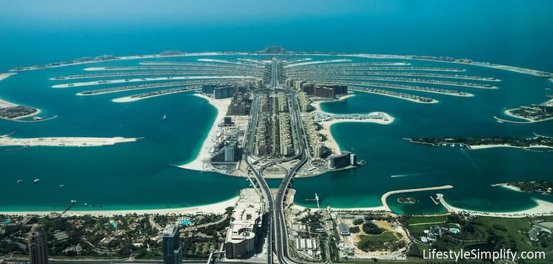 The View at the Palm Jumeirah