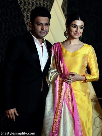 T-series Owner Wife Divya Khosla Kumar
