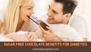 Sugar Free Chocolate is Good for Diabetics
